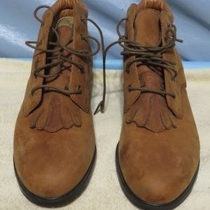ARIAT WOMENS BOOTS Style 12225 size 9.5 B